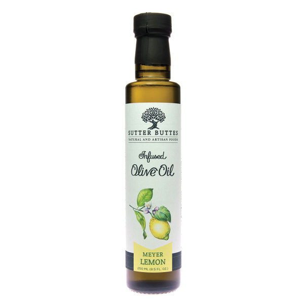 Meyer Lemon Olive Oil 250ml