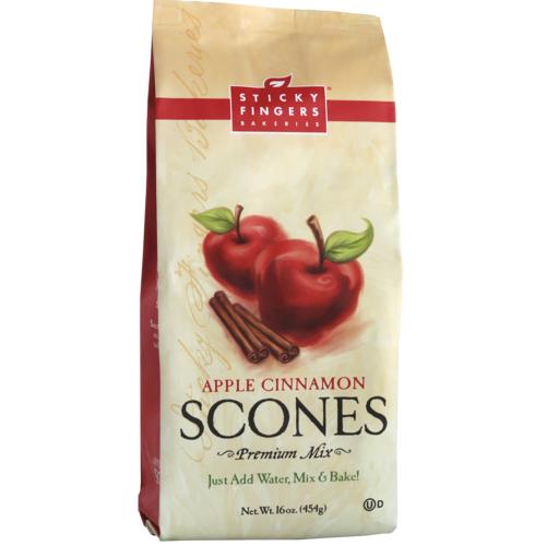 Apple Cinnamon Scone Mix