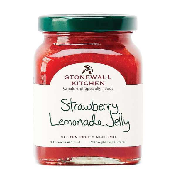 SALE!  Strawberry Lemonade Jelly