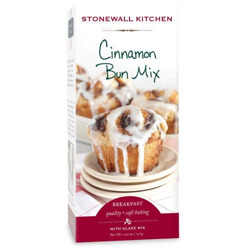 SALE!  Cinnamon Bun Mix
