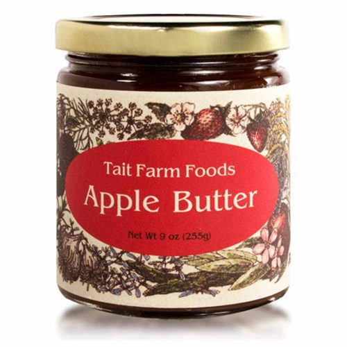 LTD QTY!  Apple Butter