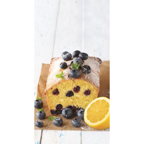 Lemon Blueberry Loaf Mix