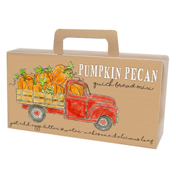 Pumpkin Pecan Quick Bread Mix