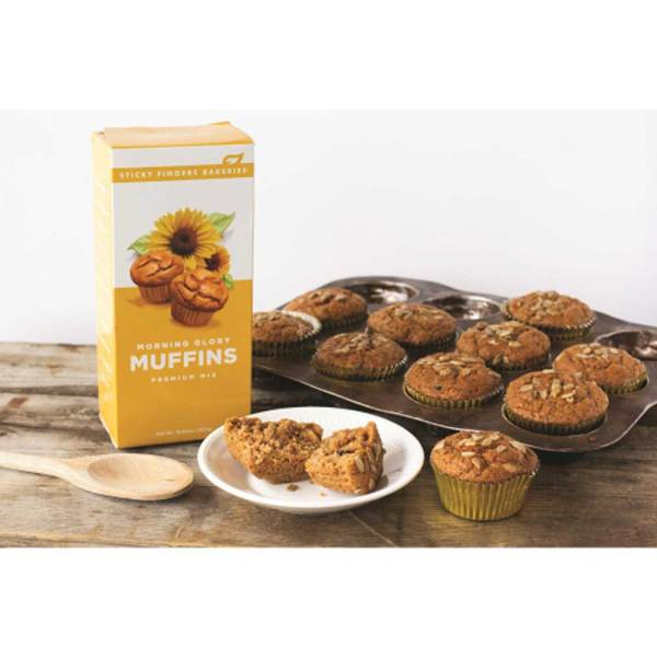 LTD QTY!  Morning Glory Muffin Mix