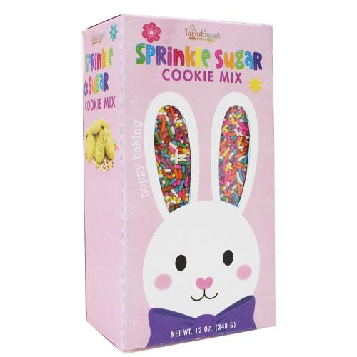 SALE!  Funny Bunny Sprinkle Sugar Cookie Mix