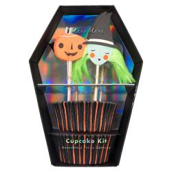 Spooky Cupcake Kit
