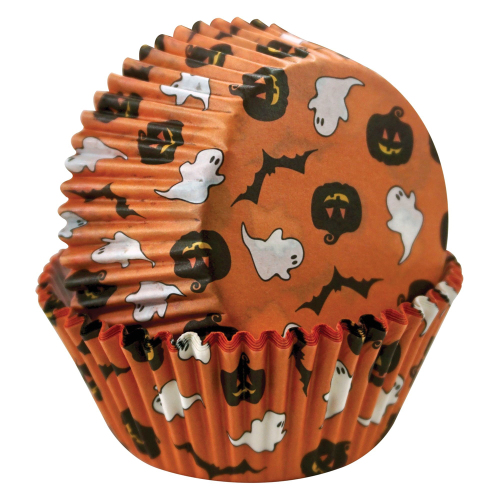 SALE!  Halloween Baking Cups