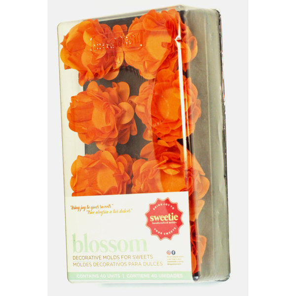 Orange Blossom Treat Wrappers