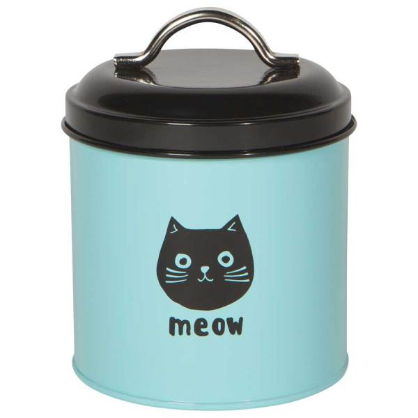 SALE!  Cat's Meow Treat Tin