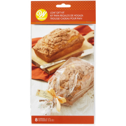 SALE!!  Fall Leaves Loaf Gift Kit