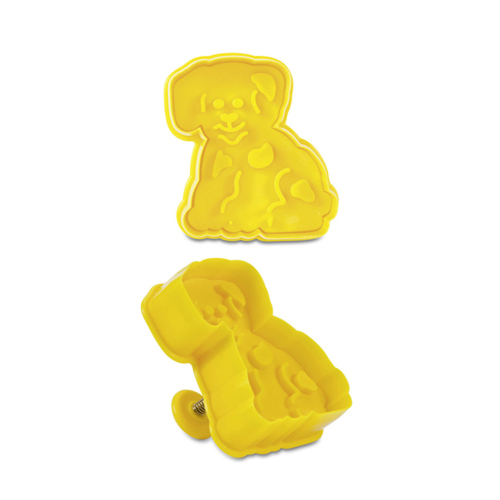 Dog Cookie Stamp & Cutter