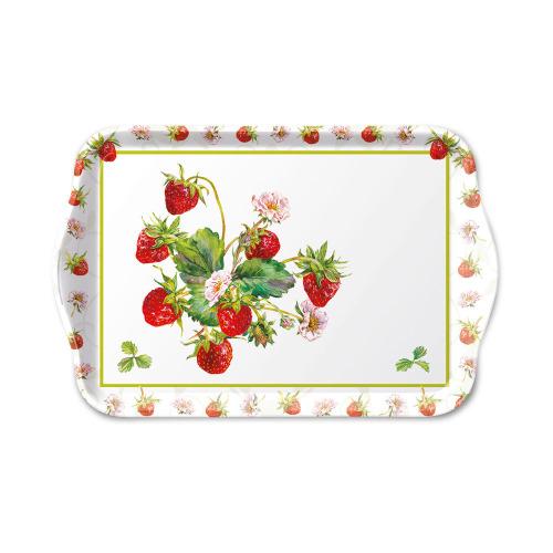 LTD QTY!  Fresh Strawberries Small Tray