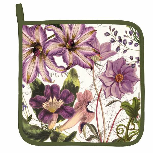 SALE!  Rhapsody Potholder