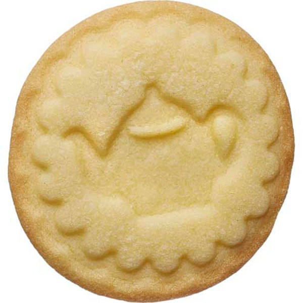 Mini Teapot Cookie Stamp