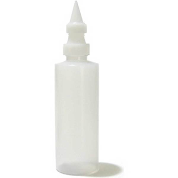 Squeeze Bottle with Tip 8 oz