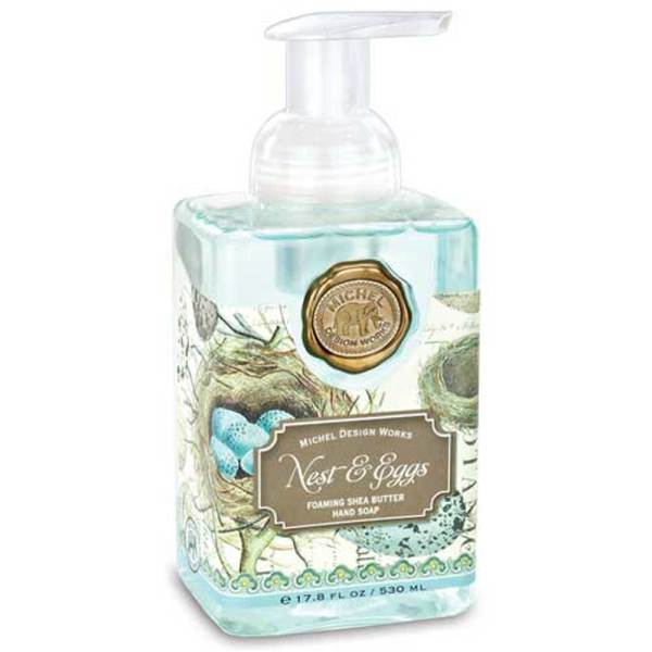 SALE!!  Nest & Eggs Foaming Hand Soap
