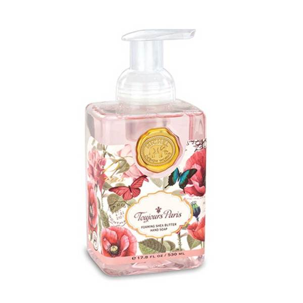 Toujour Paris Foaming Hand Soap