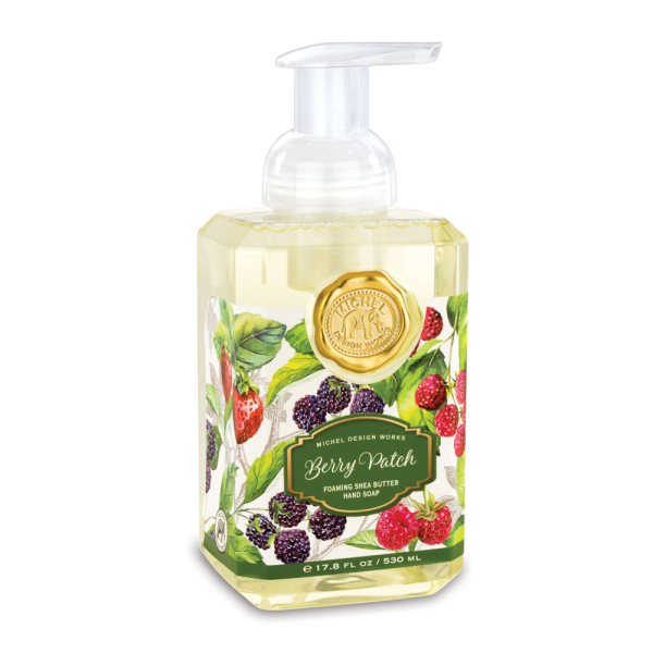 Berry Patch Foaming Hand Soap