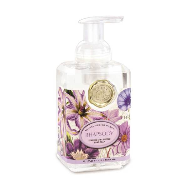SALE!!  Rhapsody Foaming Hand Soap