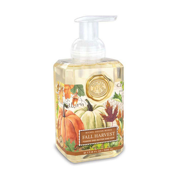 SALE!  Fall Harvest Foaming Hand Soap