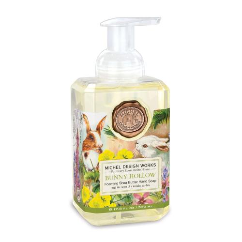 Bunny Hollow Foaming Hand Soap
