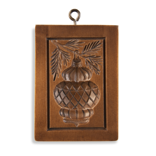 SALE!  Hanging Ornament Cookie Mold