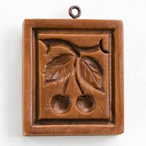 Cherries Cookie Mold