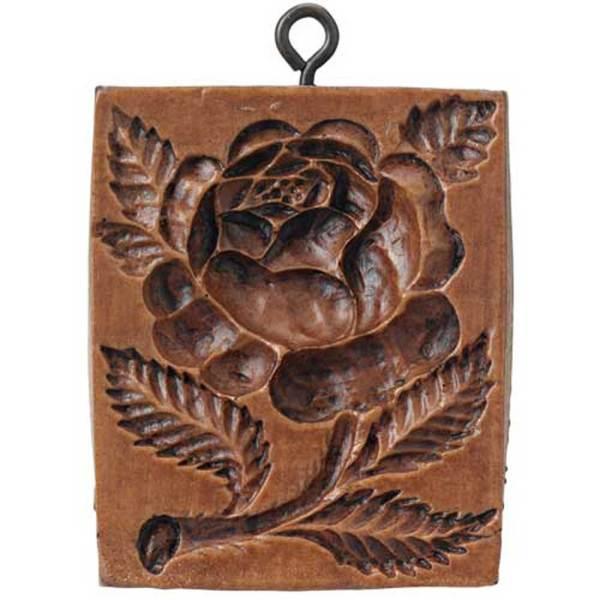 Damask Rose Cookie Mold