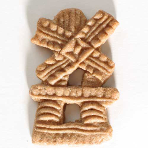 Village Mill Cookie Mold