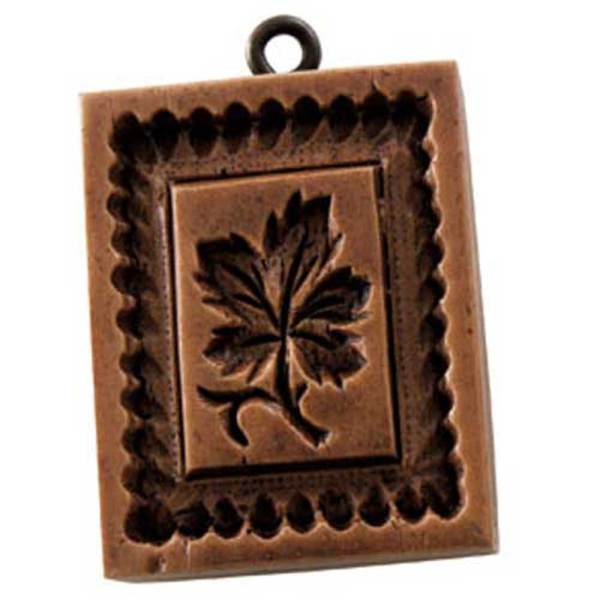 Sugar Maple Cookie Mold
