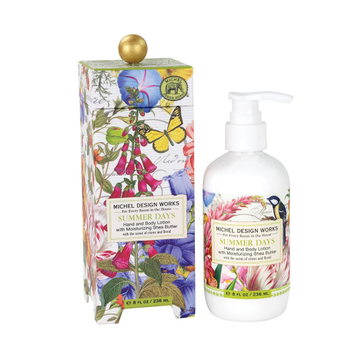 Summer Days Hand Lotion