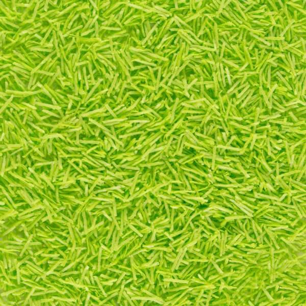 Green Candy Shreds