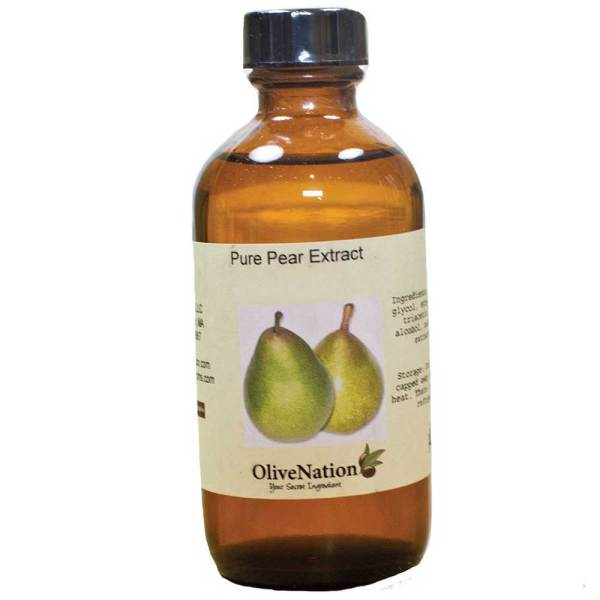 Pure Pear Extract, 2 oz