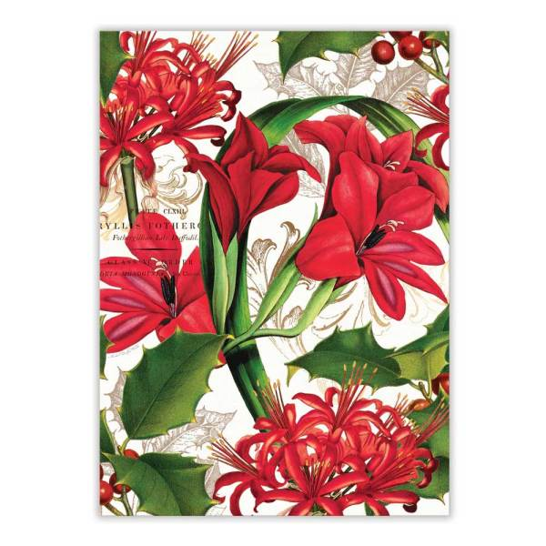 Christmas Time Kitchen Towel