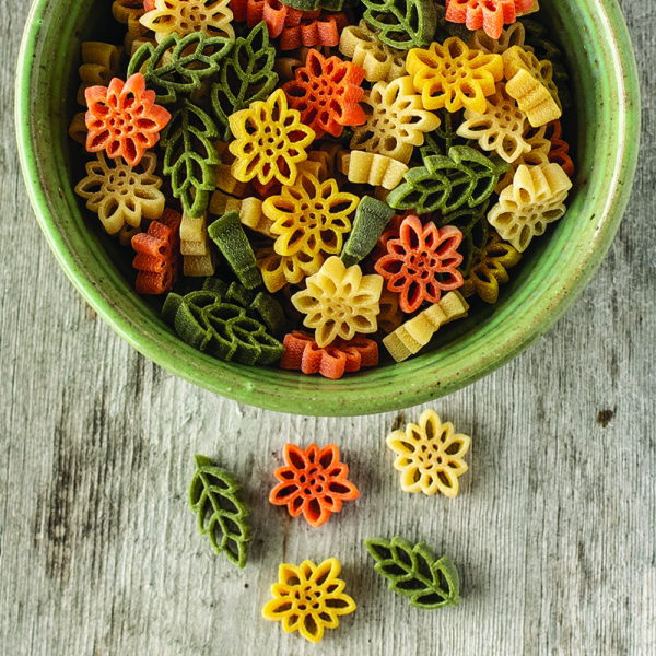 Sunflower Pasta
