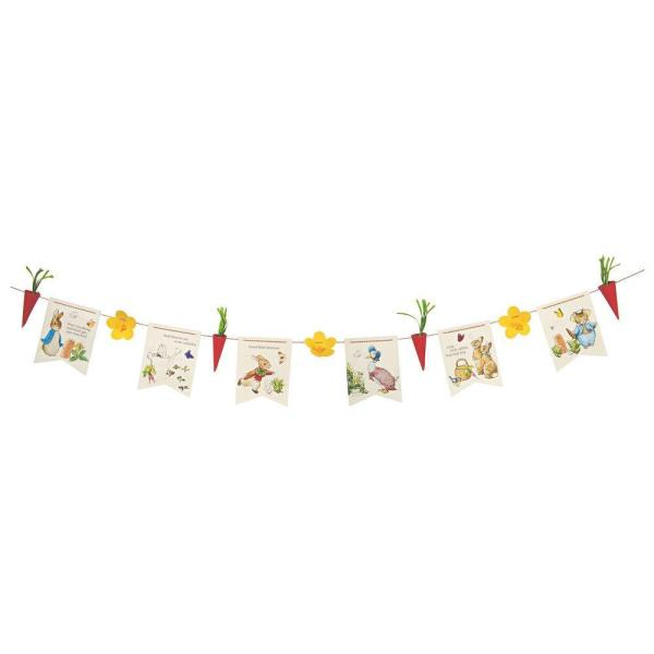 Peter Rabbit Garland Kit