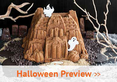 Halloween Preview