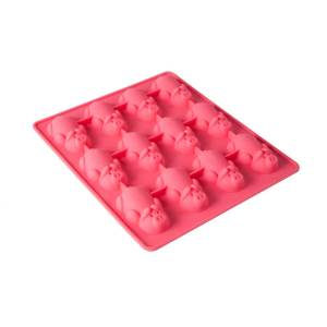 LTD QTY!  Pigs in a Blanket Silicone Bakeware