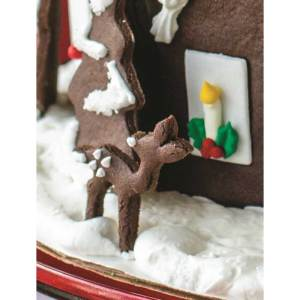 SALE!  Mini Bambi Cookie Cutter