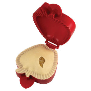Apple Shaped Pocket Pie Maker