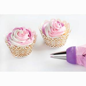 ColorSwirl Piping Kit
