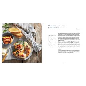 Just Peachy Recipe Book