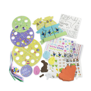 SALE!  Easter Table Decorating Kit