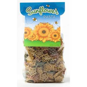 LTD QTY!  Sunflower Pasta