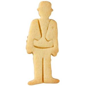 SALE!  Groom Cookie Cutter