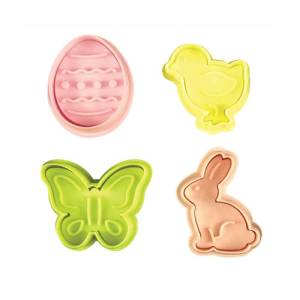 Easter Stamp & Cutter Set