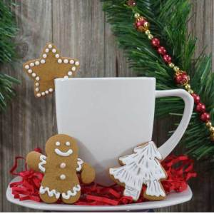 Over the Edge Christmas Cookie Cutter Set