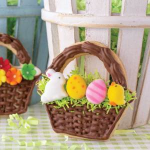 Adorable Easter Sugar Assortment