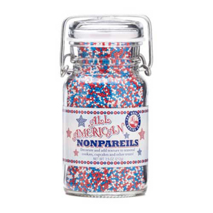 All American Nonpareils