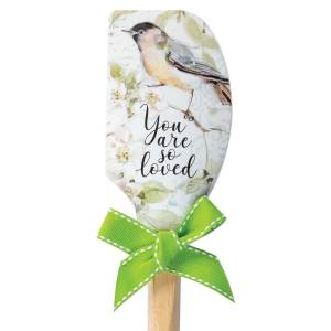 LTD QTY!  Bird - You Are So Loved Spatula